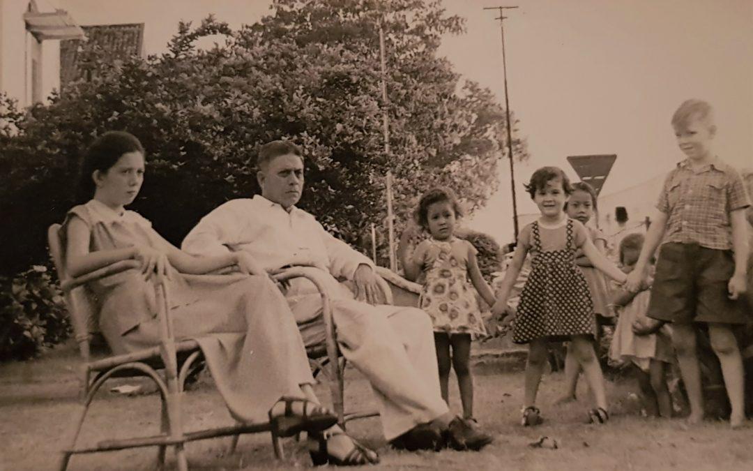 Mijn moederland: daar waar mijn moeder haar bloed heeft gestort