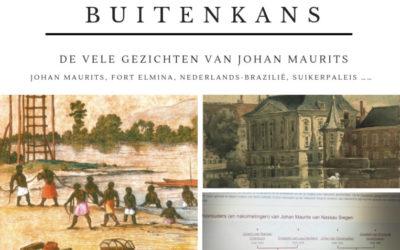 De vele gezichten van Johan Maurits