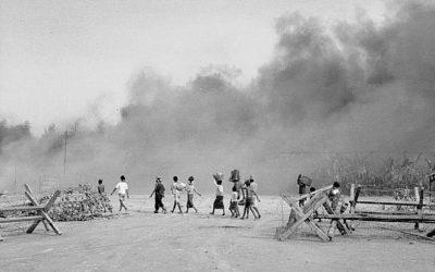 Indië/Indonesië: 75 jaar vrijheid?