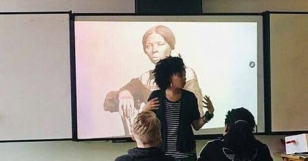 Workshop Black History